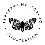 Persephone Coelho Illustration
